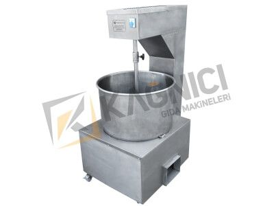 Dough Warming Machine