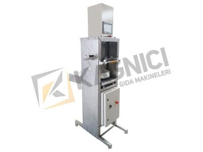 Dull Cake Cutting Machine