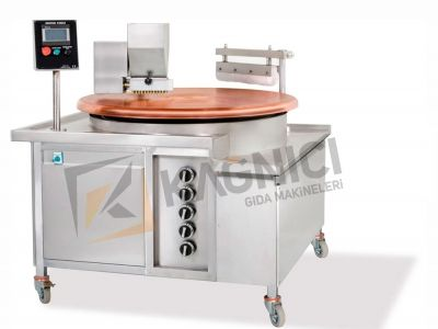 Kanafeh Half Automatic Making Machine