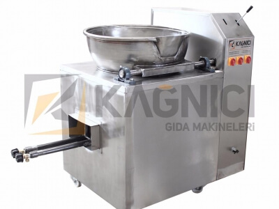 Sugar Boiling Machine