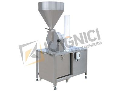 Powder Sugar Machine