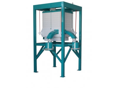Sesame Sieve Machine