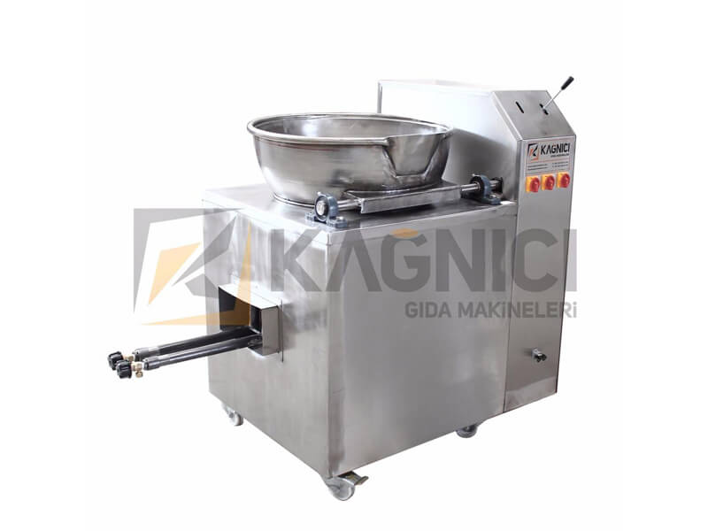 Sugar Boiling Machine, Pishmaniye Sugar Boiling Machine
