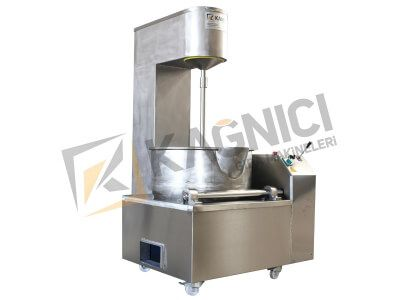 Turkish Delight Cooking Boiler