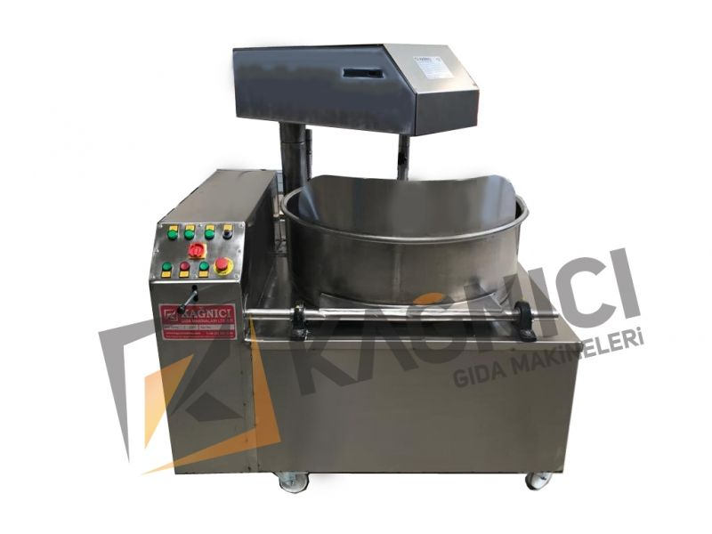 Turkish Delight Cooking Boiler, Delight Cooker Machine, Turkish Delight Machine