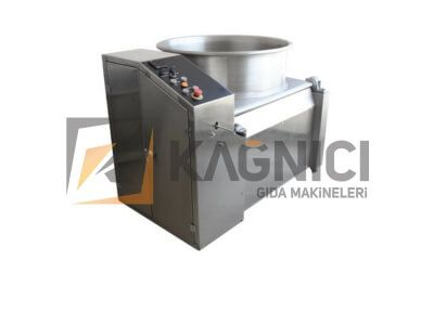 Turkish Delight Electric Cooking Machine